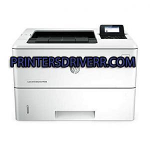 HP LaserJet Enterprise M506n Driver Software