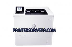 HP LaserJet Enterprise M608n Driver software download