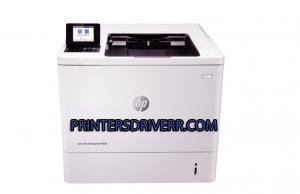 HP LaserJet Enterprise M609n Driver Software download