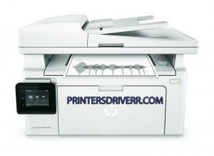 HP LaserJet Pro MFP M130fw Driver Download