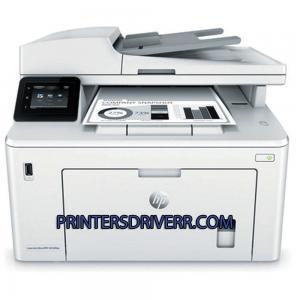 HP LaserJet Pro MFP M148dw Driver Software Download