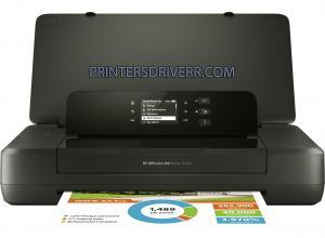 HP OfficeJet 200 Mobile Driver Software