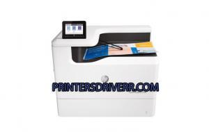 HP PageWide Managed Color E75160 Driver Download