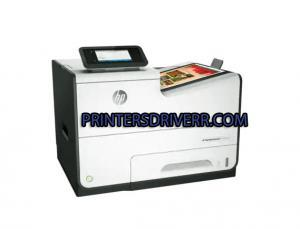 HP PageWide Managed P55250dw Driver DownloadHP