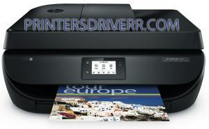 Hp Officejet 4652 Driver Software Download