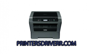 Brother hl2280dw Driver For Windows and Mac