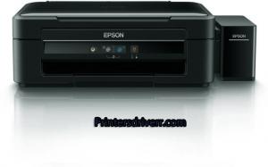 Epson l380 Driver for windows 32 64 bit