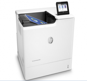 HP Color LaserJet Enterprise M653x Driver