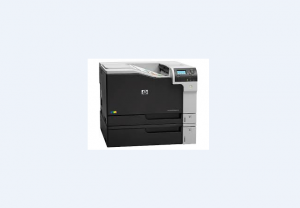 HP Color LaserJet Enterprise M750dn Driver Software