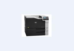 HP Color LaserJet Enterprise M750dn Driver Software