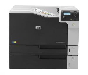 HP Color LaserJet Enterprise M750n Driver