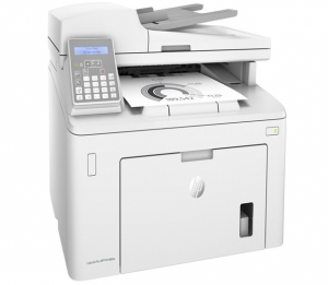 HP LaserJet Pro mfp m148fdw Driver