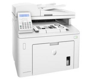 HP Laserjet Pro MFP M227fdn Driver