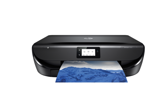 Hp Envy 5055 Printer Driver for Window and Mac