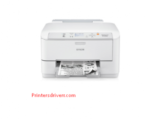 Epson WorkForce Pro WF-M5194 Driver For Mac