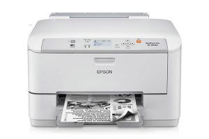Epson WorkForce Pro WF-M5194 Driver