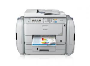 Epson WorkForce Pro WF-R5690 Scanner Driver Download