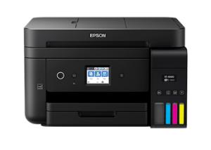 Support Epson WorkForce ST-4000 driver