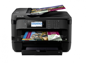 Epson WorkForce WF-7720