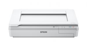 Support Epson Workforce DS-50000