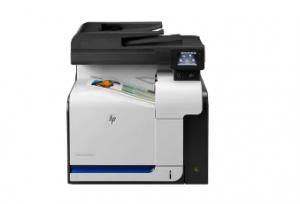 HP LaserJet Pro 500 color MFP M570 Driver