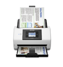 Support Epson WorkForce DS-780N