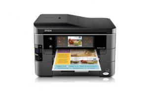 Epson WorkForce 845 Driver Download|C11CB92201