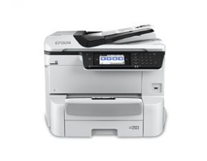 Epson WorkForce Pro WF-C8690 Driver|C11CG68201