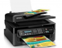 Epson WorkForce WF-2530 Driver