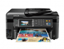 Epson WorkForce WF-3620 Driver|C11CD19201