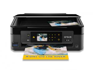 Epson XP-410 Drivers & Software Download|C11CC87201