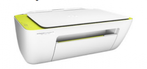 HP DeskJet Ink Advantage 2130 All-in-One