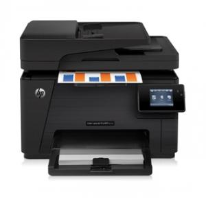HP LaserJet Pro MFP M127 128