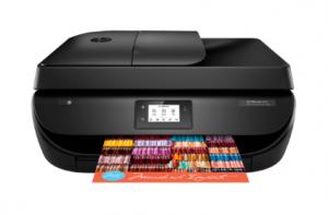 HP OfficeJet 4655 All-in-One