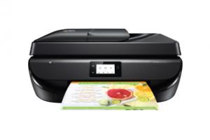 HP OfficeJet 5258 All-in-One
