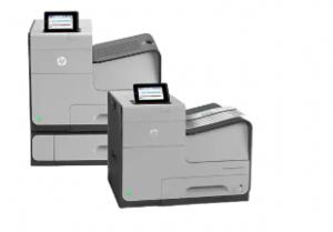 HP OfficeJet Enterprise Color X555 Driver Free Download