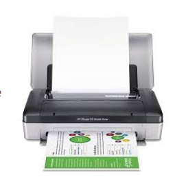 HP Officejet 100 Mobile Printer Driver