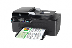 hp officejet 4500 printer software free download