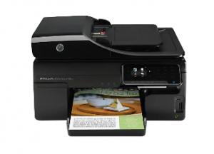HP Officejet Pro 8500A e-All-in-One