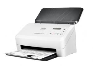 HP ScanJet Enterprise Flow 5000 s4 Scanner Driver