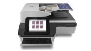 HP ScanJet Enterprise Flow N9120 fn2 Driver