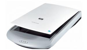 HP Scanjet G2410 Flatbed Scanner Driver