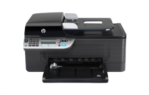 Hp OfficeJet 4500 Driver
