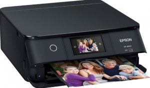 Epson XP-8500 Printer Driver
