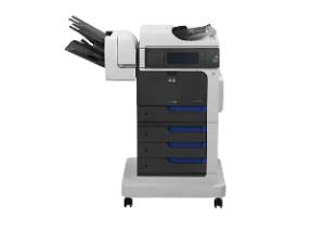 HP Color LaserJet Enterprise CM4540fskm MFP Driver