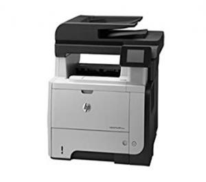 HP Color LaserJet Pro M251dw Driver