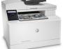 HP Color LaserJet Pro MFP M181fw driver