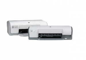 HP DeskJet D2500 Driver