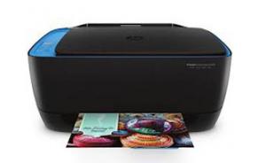 HP DeskJet Ink Advantage Ultra 4729 Driver