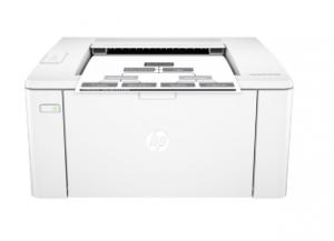 HP LaserJet Pro M102a Driver